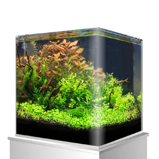 VAVI Nanotank 60 - FULL akváriumszett külső szűrővel