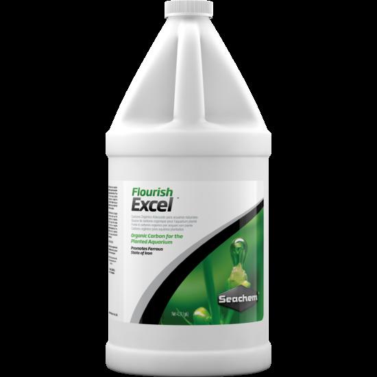 Seachem Flourish Excel - a folyékony CO2 - 4 liter