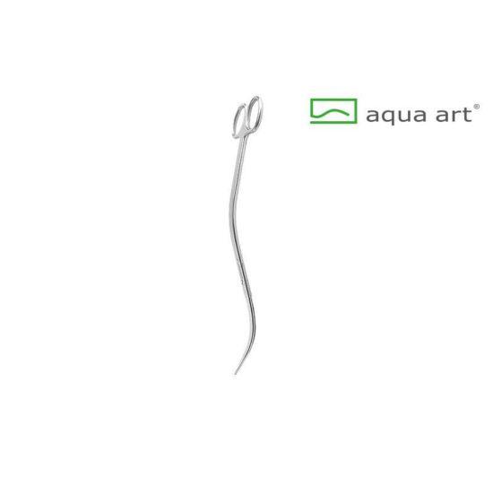 Aqua art hullámos olló 24cm