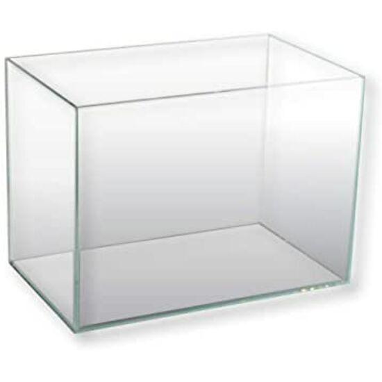 AMTRA TANK NANOSCAPING 36x23x26cm - opti white akvárium