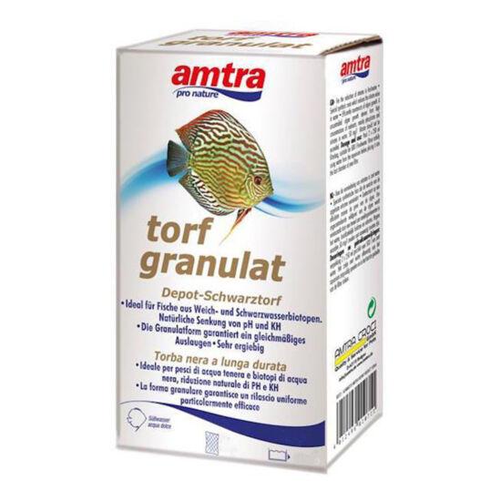 Amtra PRO NATURE TORFGRANULAT - tőzeg granulátum 200G