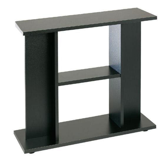 Amtra 60 nyitott akvárium bútor fekete 60x32