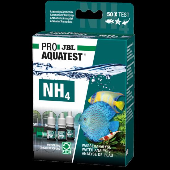 JBL ProAqua Test NH4 Ammonium