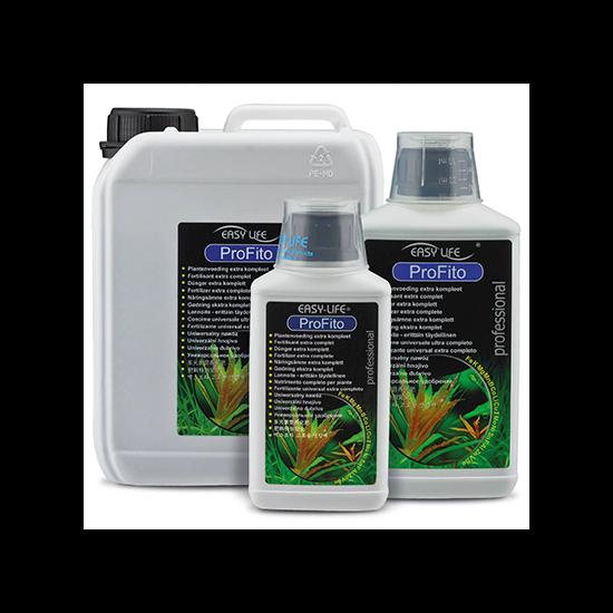 EasyLife ProFito Pond 1000ml - kerti tavi növény tápszer