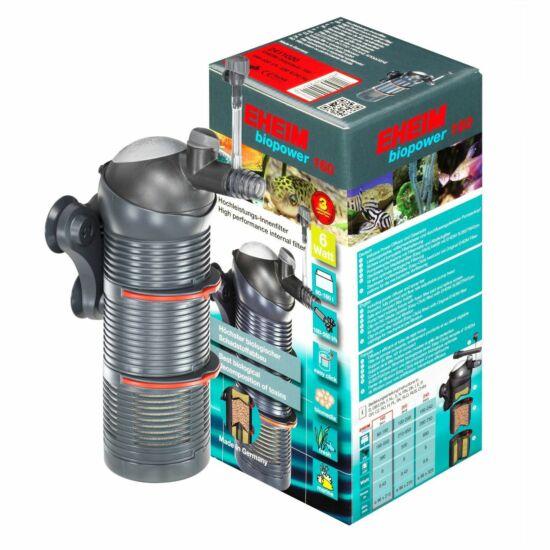 Eheim biopower 160 belső szűrő, 80-160l-ig, 180-550l/h, 6W 2411020