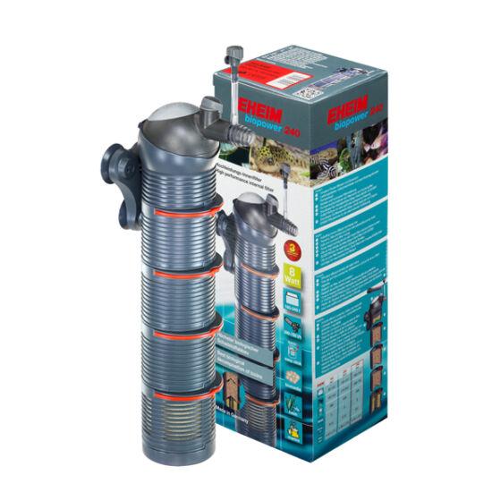 Eheim biopower 240 belső szűrő, 160-240l-ig, 280-750l/h, 8W 2413020