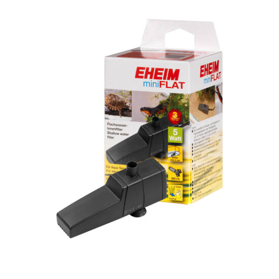 EHEIM miniFlat - terrárium szűrő