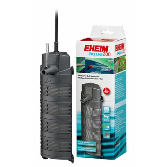 Eheim Aqua 200 - sarok belsőszűrő