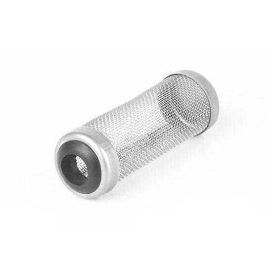AQA gumis szűrővédőrács 12MM