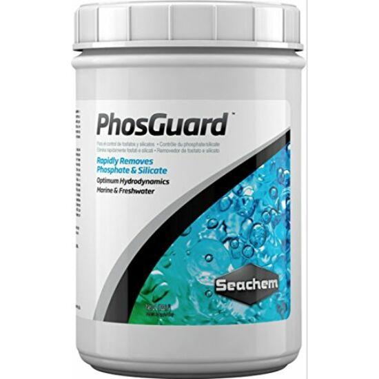 Seachem PhosGuard - foszfát megkötő szűrőanyag - 2 liter