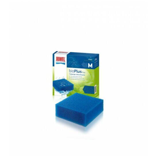 Juwel szűrőszivacs finom kék bioPlus M