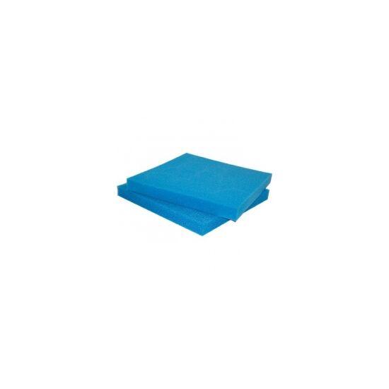 Szűrőszivacs TM20 50x50 5cm - táblás szivacs