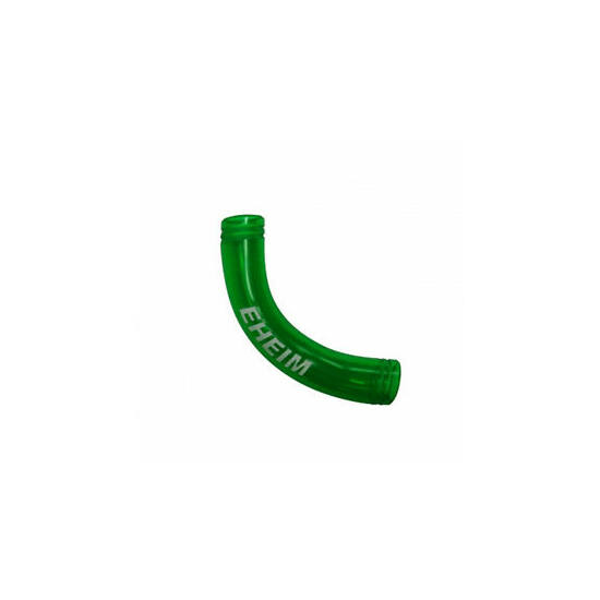 Eheim műanyag könyök 25/34-es tömlőhöz - 4017200