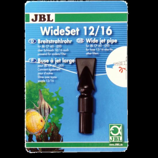JBL kisméretű spray fej, WideSet 12/16 - JBL60919