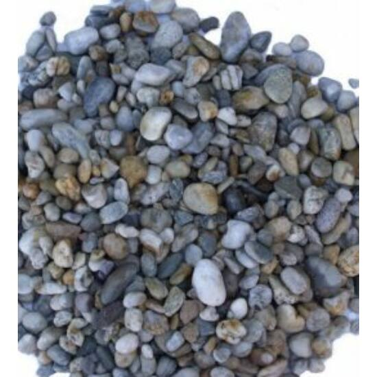 Szat S1 kavics 2kg  (0,3-1,2mm)