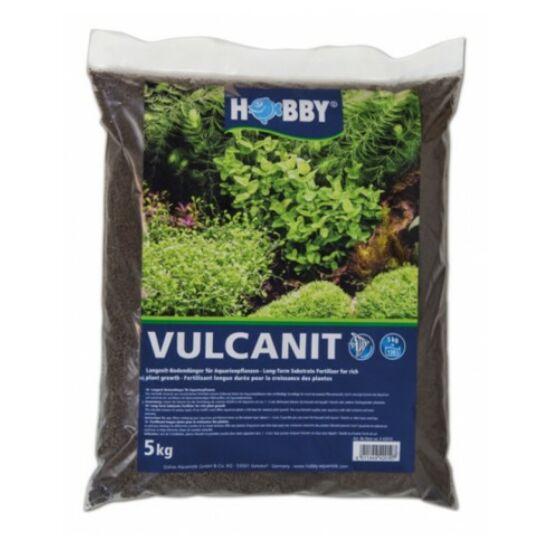 Hobby Vulcanit táptalaj 5kg
