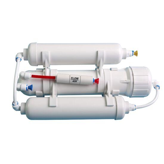 Aqua art Reverse Osmosis System 380-vízlágyító készülék 380l/nap