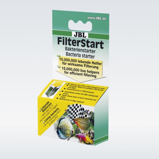 JBL FilterStart - szűrő indító baktérium