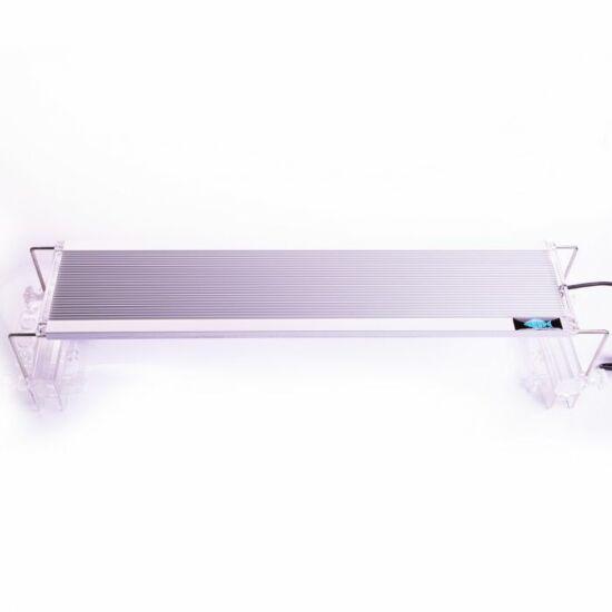 Odyssea D-450L led világítás 18W (36x0,5w) 45-60cm - akváriumi LED világítás , szélesség és magasság is állítható