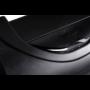 Kép 4/5 - Aristo műanyag tetővilágítás fekete 80 x 35 LED